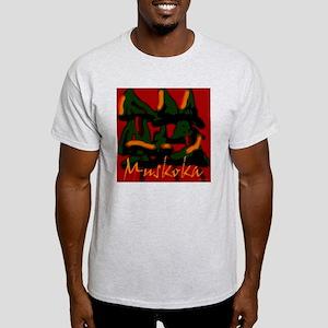 Muskoka Trees Light T-Shirt