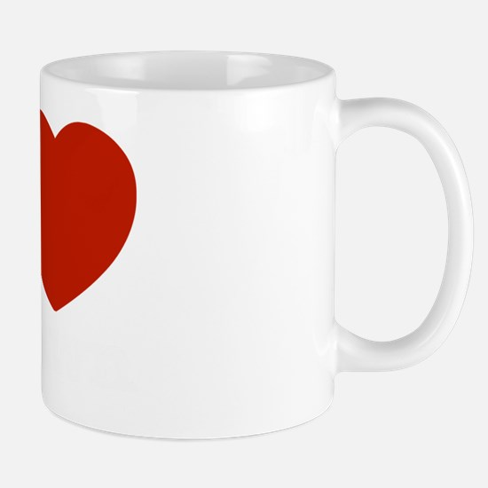 I love Keshawn designs Mug