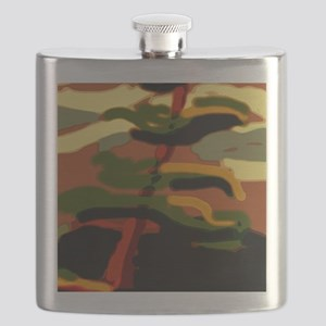 Great PineTree Flask
