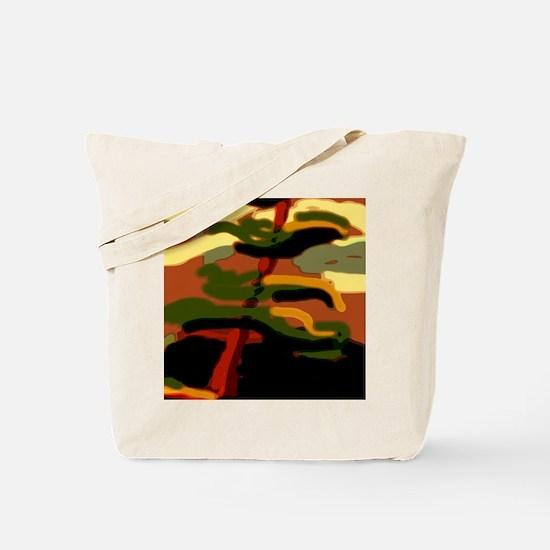 Great PineTree Tote Bag