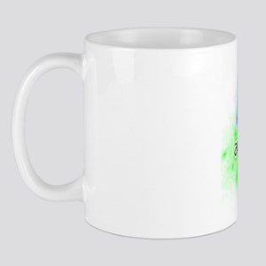 Autistic Daughter Mug