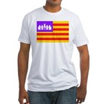Baleares Fitted T-Shirt