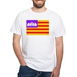 Baleares White T-Shirt