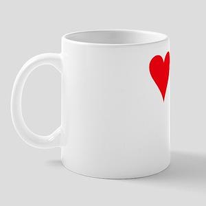 I LOVE MY Cockalier Mug