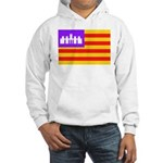 Baleares Hooded Sweatshirt