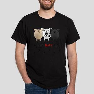 pigbuttsnew Dark T-Shirt