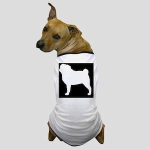 Pug Hitch Cover Dog T-Shirt