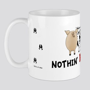 PigsBumper Mug