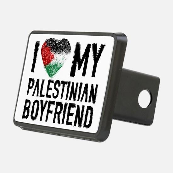 I love my Palestine Boyfri Hitch Cover
