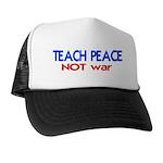 PEACE HATS Trucker Hat