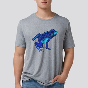 Blue Dart Frog T-Shirt