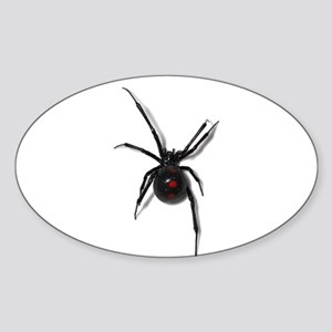 Black Widow No text Sticker