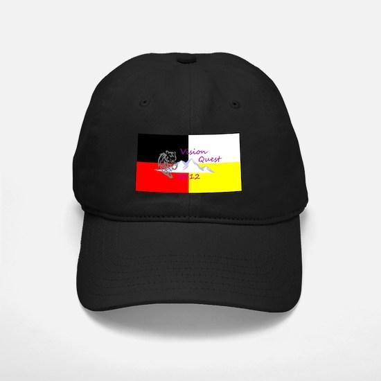 VisionQuest2012 Baseball Hat
