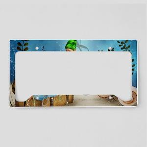 lm4_23x35_print License Plate Holder