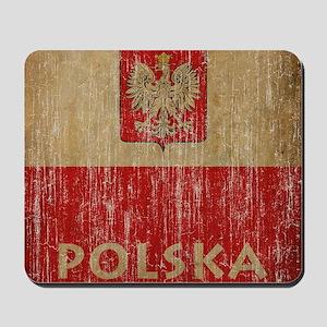 VintagePolska Mousepad