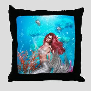 mm_16x20_print Throw Pillow