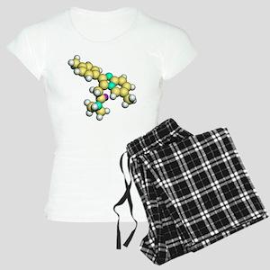 Zolpidem, sedative drug Women's Light Pajamas