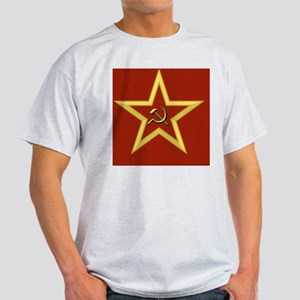 Red Star Light T-Shirt