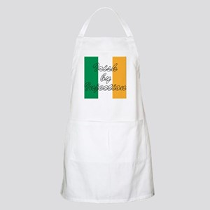 Irish by Injection BBQ Apron