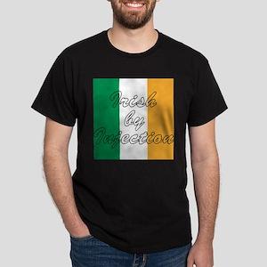 Irish by Injection Dark T-Shirt