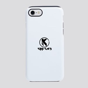 Light Theme Logo iPhone 7 Tough Case