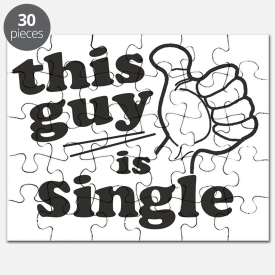 This Guy is Single Puzzle