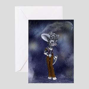 tsl_16x20_print Greeting Card