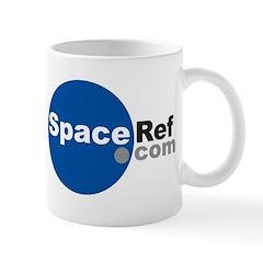 SpaceRef Mug