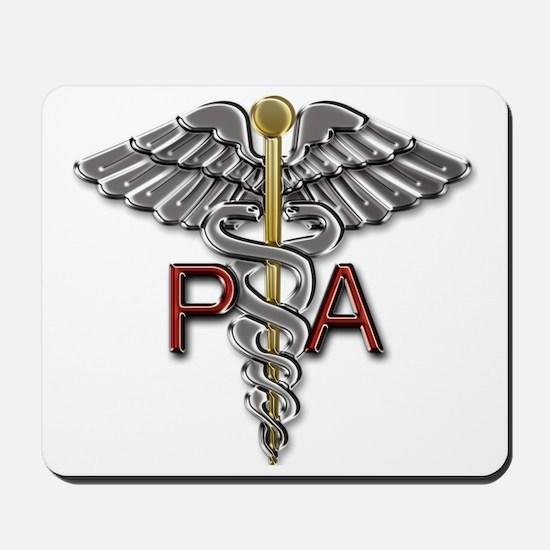 PA Symbol Mousepad
