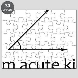 Im acute kid Puzzle