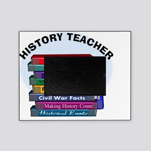hISTORY TEACHER Picture Frame