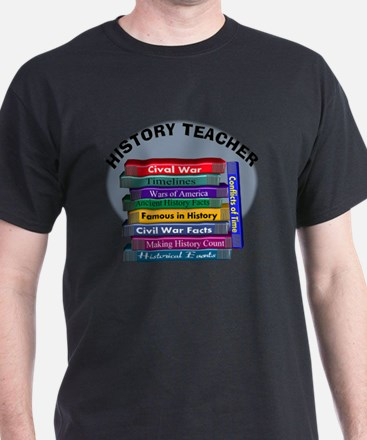 hISTORY TEACHER T-Shirt