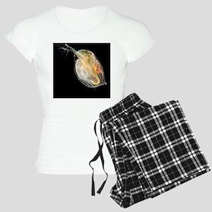 Water flea Women's Light Pajamas