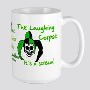 LaughingCorpseCoffee Mugs