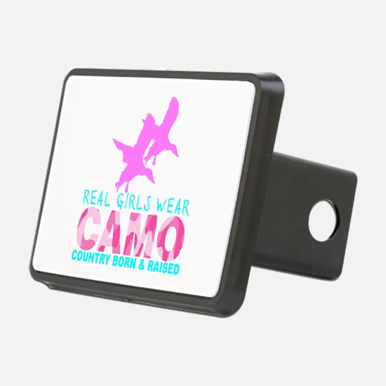 REAL GIRLS WEAR CAMO Hitch Cover