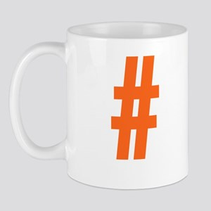#WAR! Mug