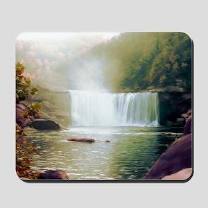 Cumberland Falls Mousepad