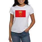 Navarre Women's T-Shirt