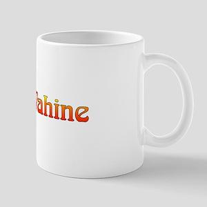 Hula Wahine (B) Mug