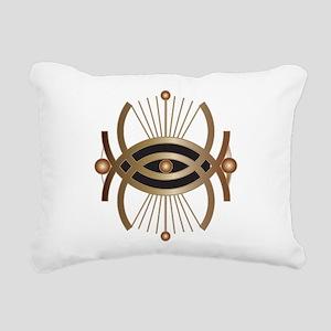 26-3 Rectangular Canvas Pillow