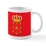 Navarre Mug