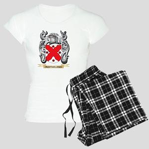 Mcfarland Coat of Arms - Family Crest Pajamas