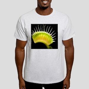 Venus flytrap (Dionaea muscipula) Light T-Shirt