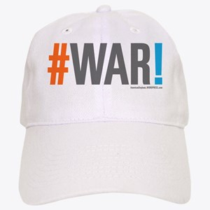 #WAR! Cap