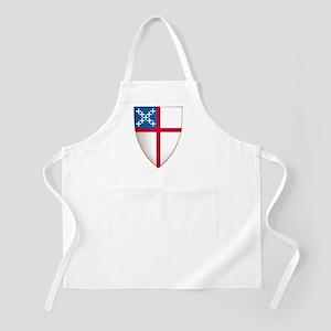 Episcopal Shield Apron