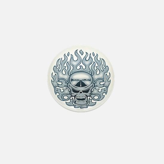 Chromeboy -WF Mini Button
