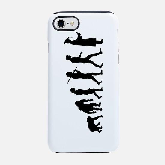 Graduation iPhone 7 Tough Case