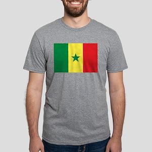 Flag of Senegal T-Shirt