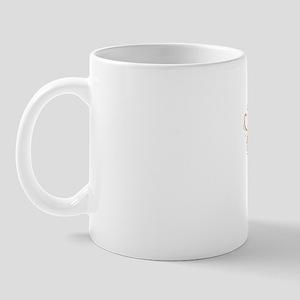 Tetanus toxin C-fragment structure Mug