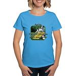 Agility Fun! Women's Dark T-Shirt